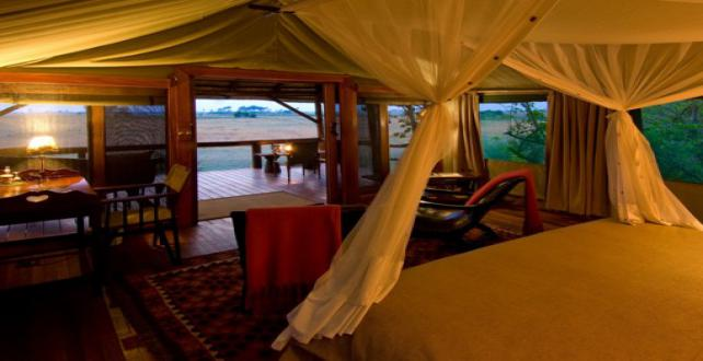 Safari Special: Great Plains Camps Green Season Special - Botswana (Selinda, Zafara & Duba Plains Camp) ..